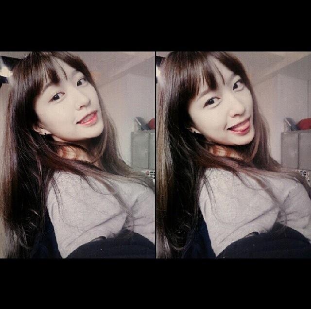 [INSTAGRAM] Beautiful's Hani InstagramUpdates
