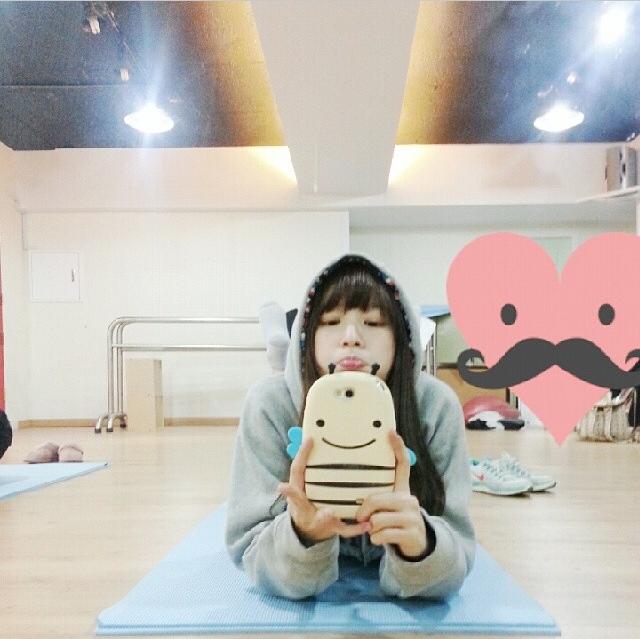 [INSTAGRAM] EXID's LE, JUNG HWA InstagramUpdates