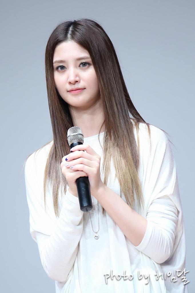 [FANTAKEN] 2014.08.24 EXID Comeback Showcase By헤임달