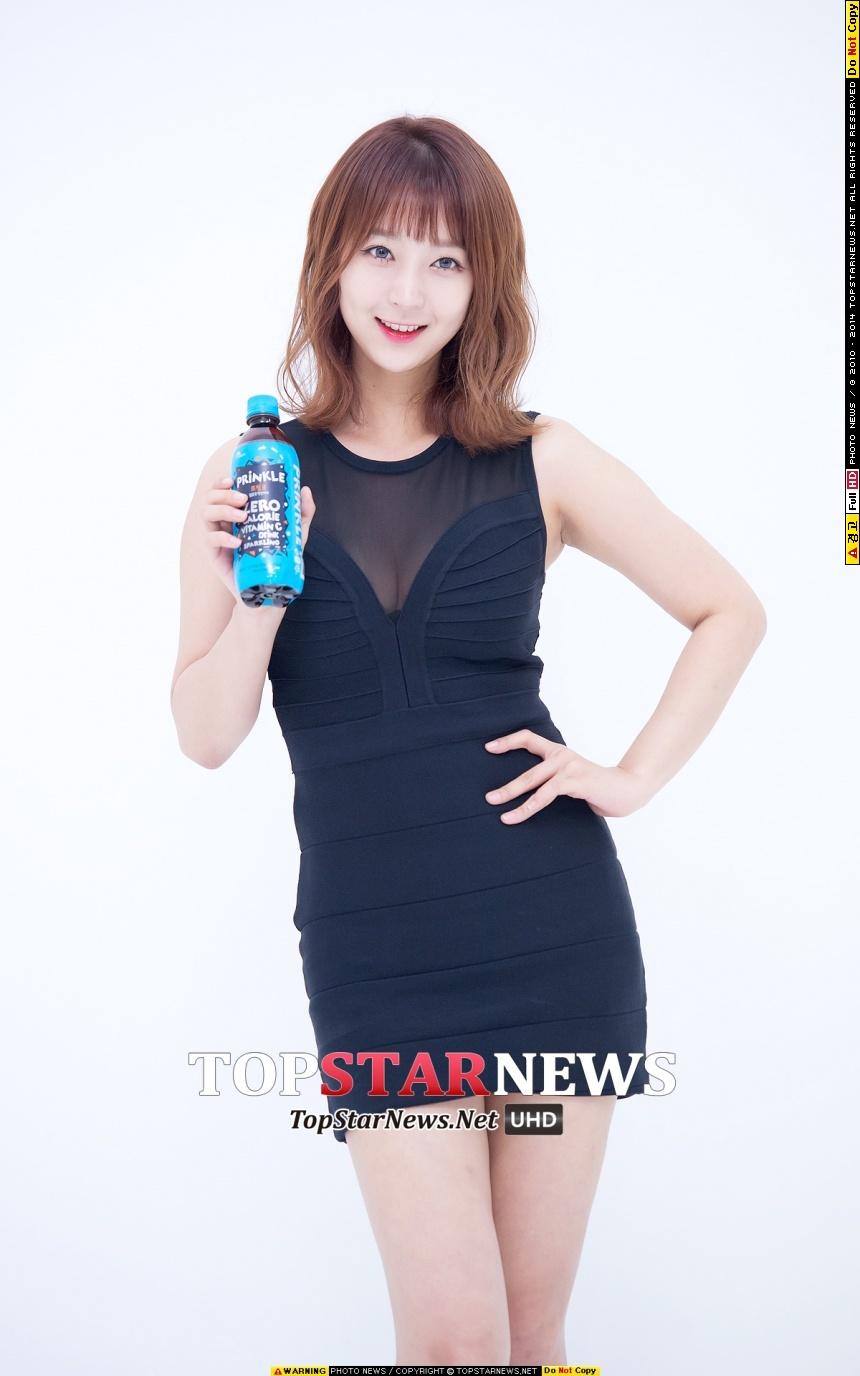 [HQ] EXID Prinkle Photo Shooting byTopStarNews