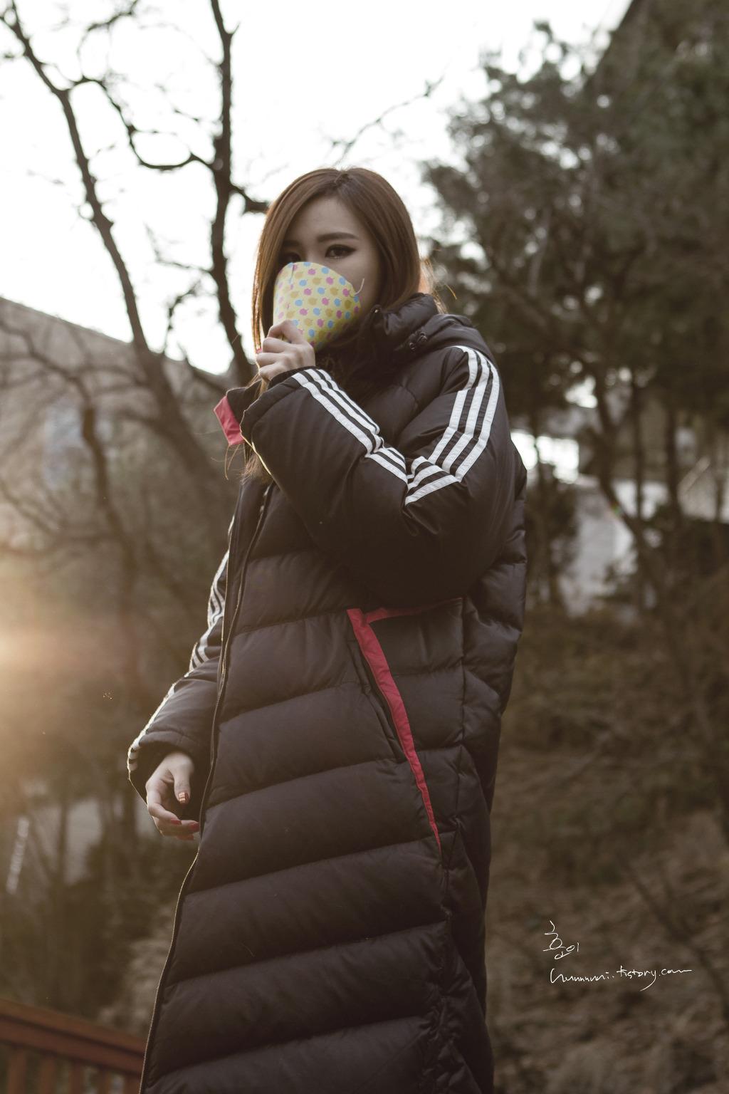 [HQ/FANTAKEN] 14.12.07 EXID's Fans Meeting after Inkigayo byhunnnnni