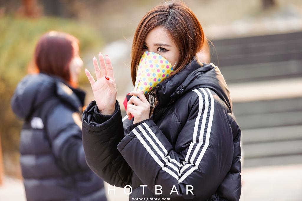 [HQ/FANTAKEN] 14.12.07 EXID at Fans Meeting after Inkigayo ByHOTBAR