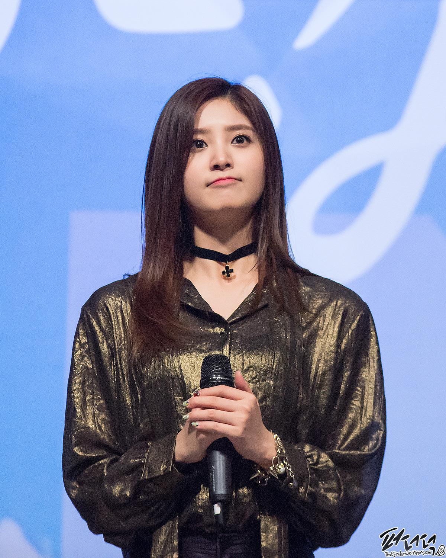 [HQ/FANTAKEN] 150227 Junghwa at Seoul Hyundai Occupational Training CollegeOT